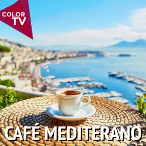 Cafe Mediterano