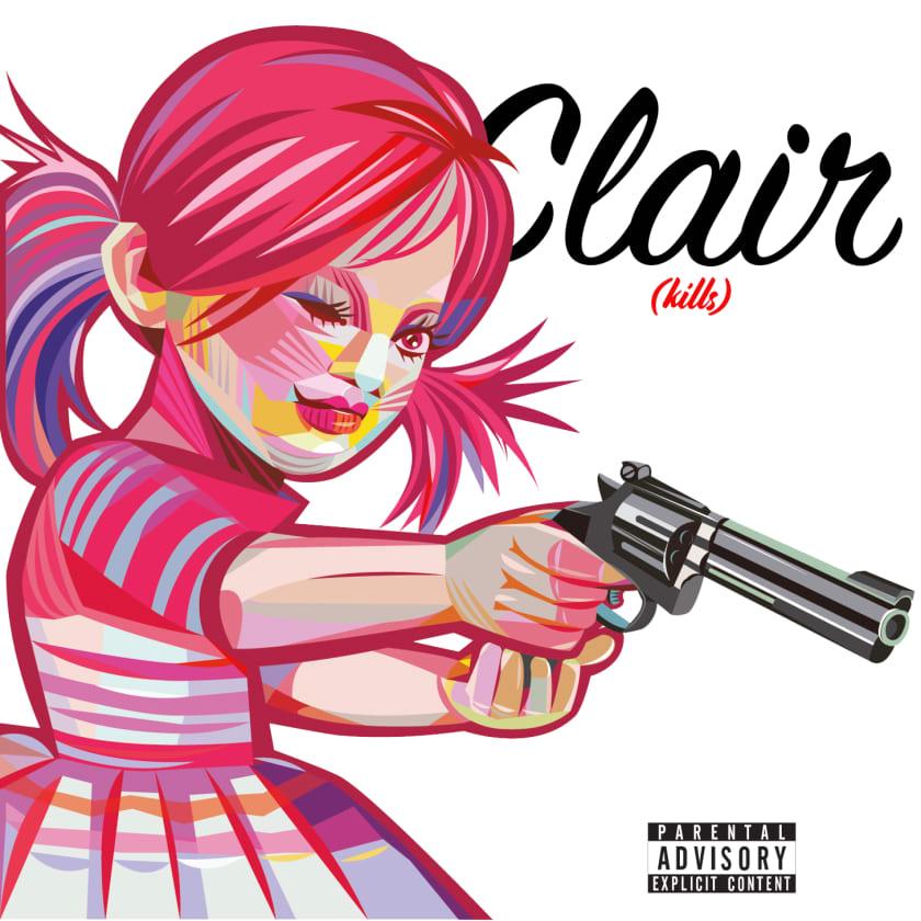 Clair (kills)