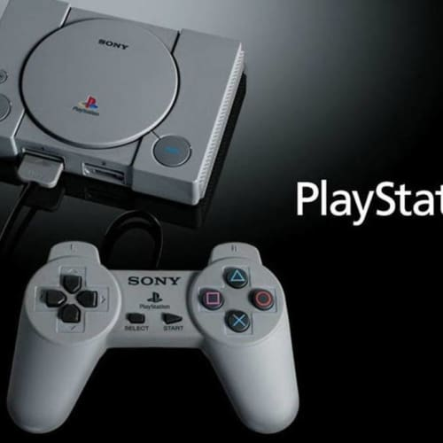 Sony Playstation Classic Game List Reveal