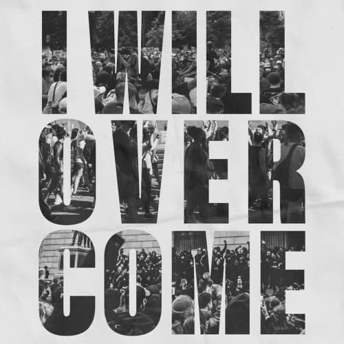 I Will Overcome - Single