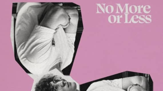 """Renwick releases new single """"No More Or Less"""""""