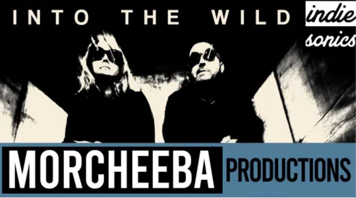 Un album de Morcheeba Productions