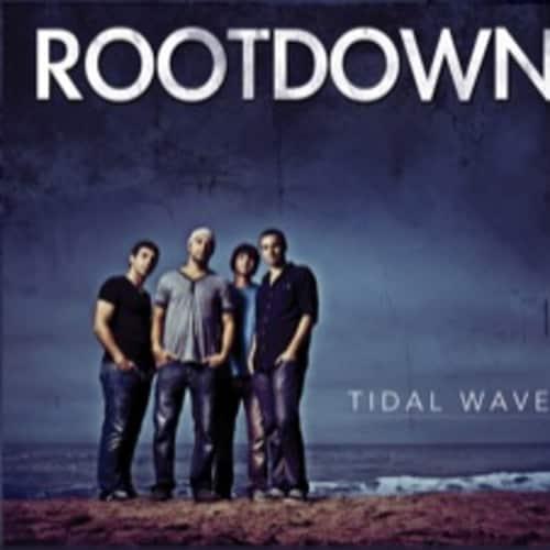 Tidal Wave (Inst.)