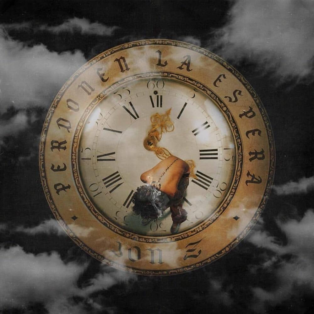 Jon Z releases 'Perdonen La Espera'
