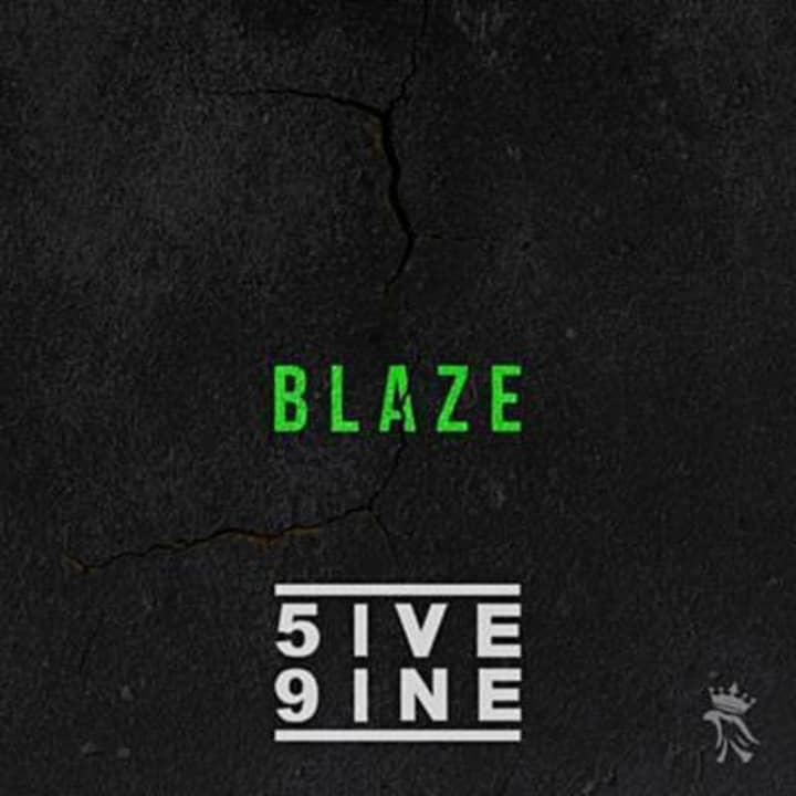 Blaze (Explicit)