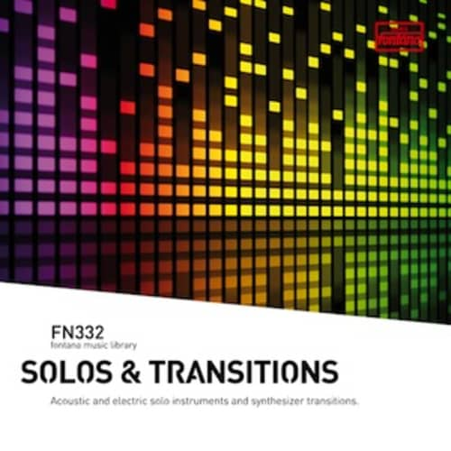 Solos & Transitions