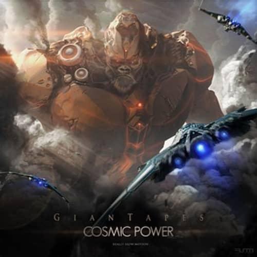 Cosmic Power
