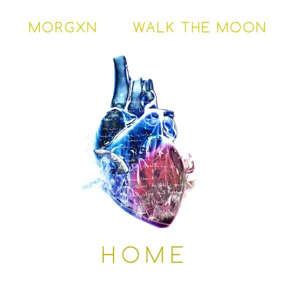 home (featuring Walk The Moon)