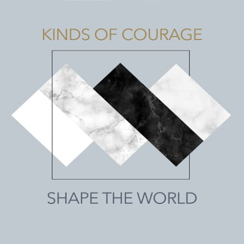 Shape The World