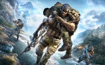 E3 2019 COOP FOR GHOST RECON BREAKPOINT (TRAILER)