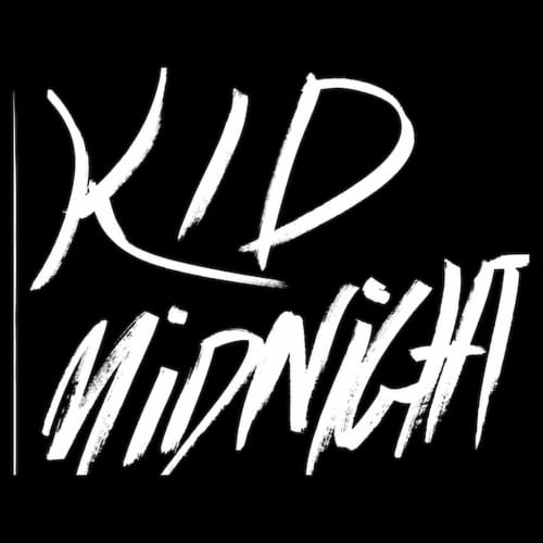 Kid Midnight - EP