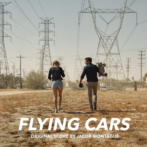 Flying Cars (Original Motion Picture Score)
