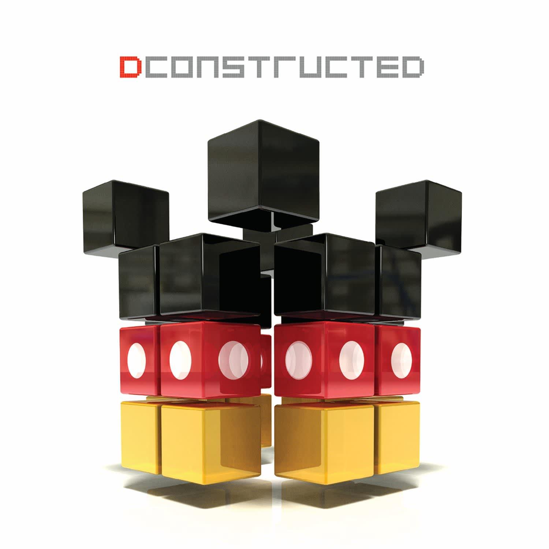 """Derezzed (From Tron: Legacy/Avicii """"So Amazing Mix"""""""