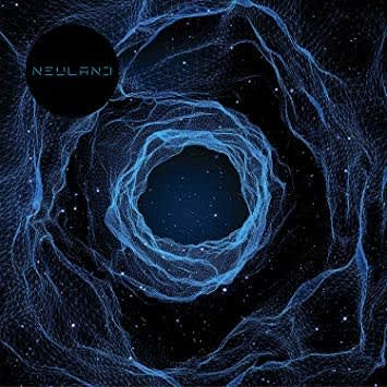 Neuland releases self-titled forth album
