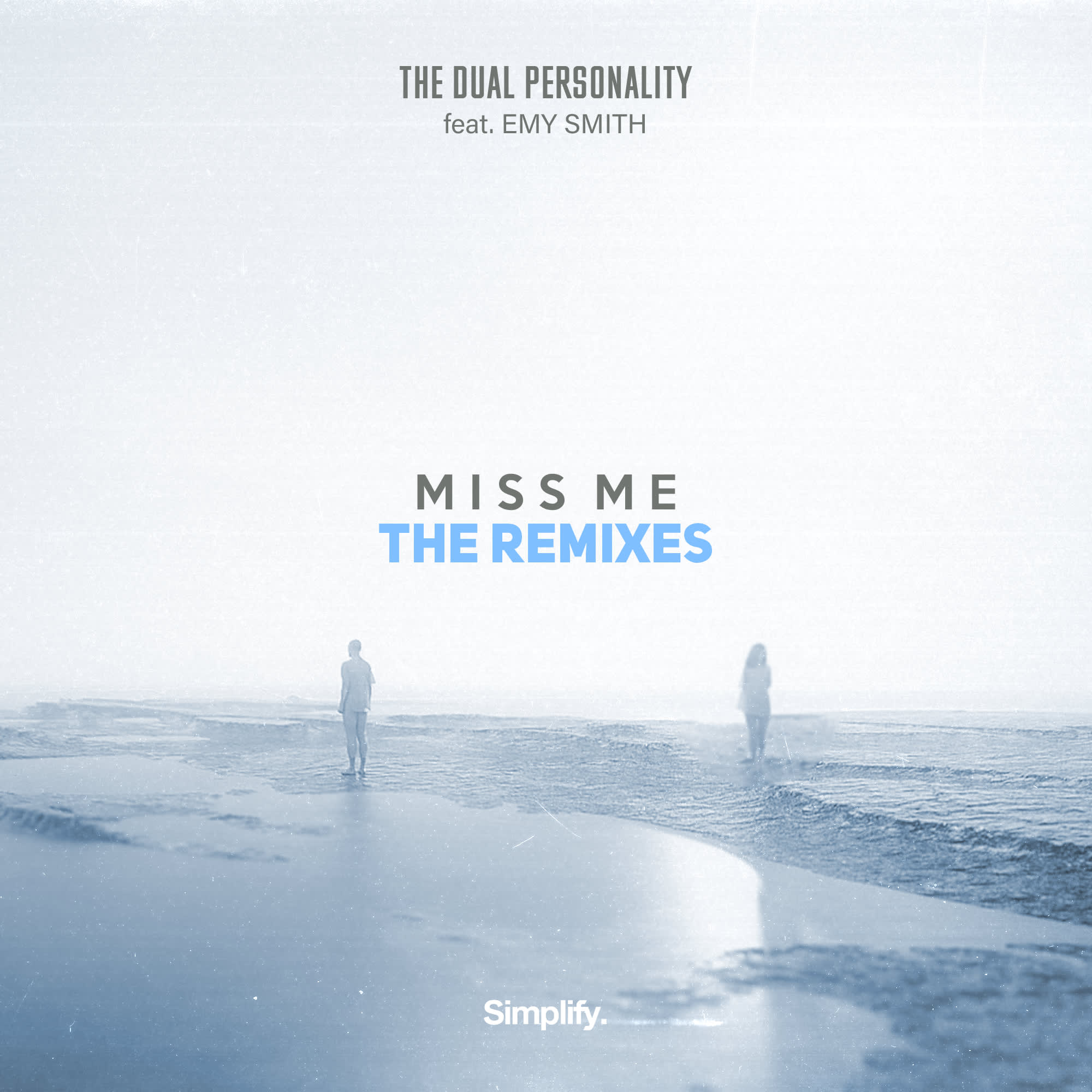 Miss Me feat. Emy Smith (Philstep Remix) (Instrumental)