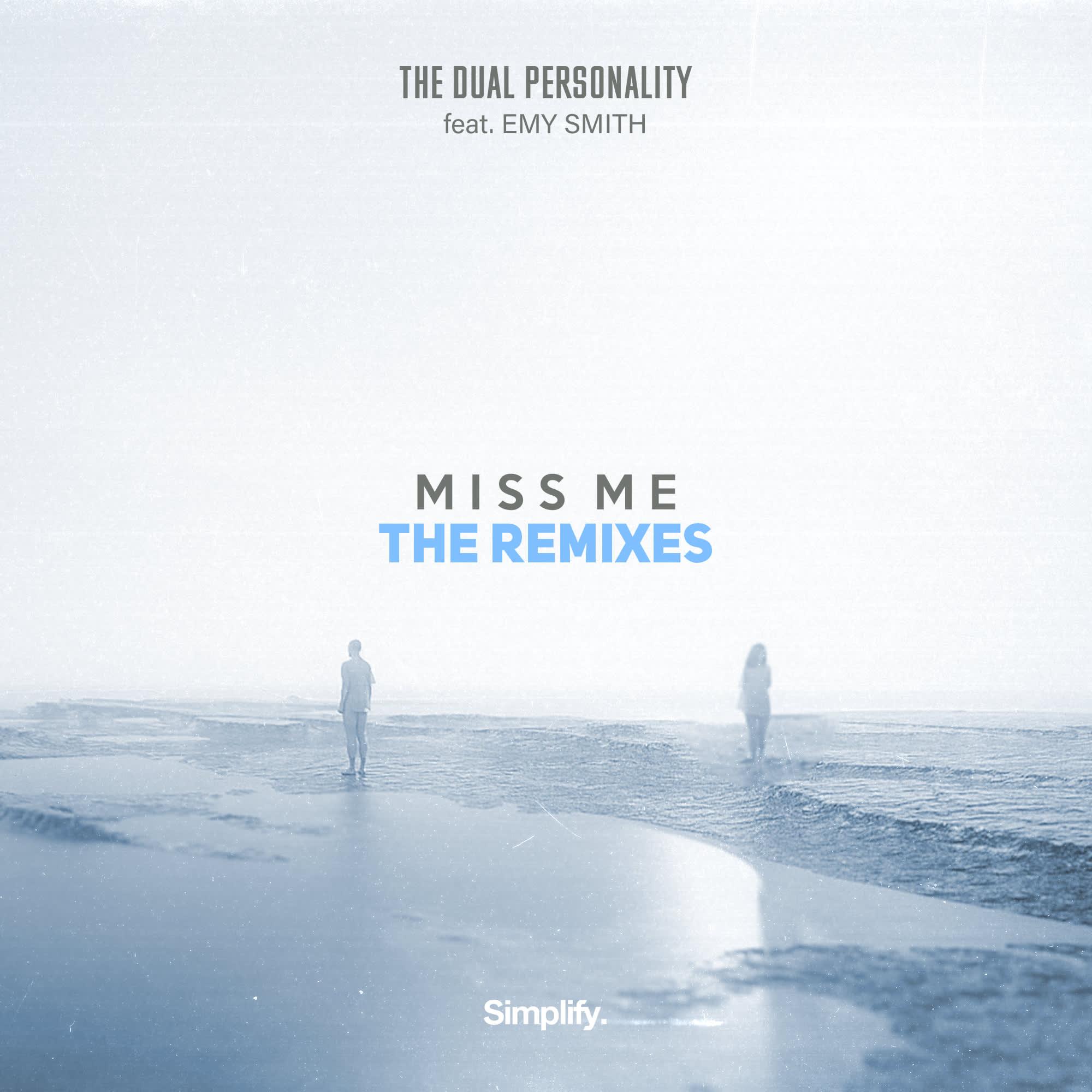 Miss Me feat. Emy Smith (VETA Remix) (Instrumental)