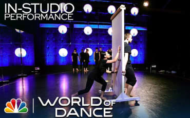 In-Studio, World Finals - World of Dance 2019
