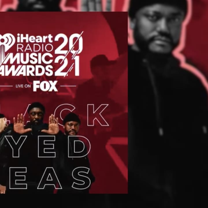 """""""RITMO (Bad Boys For Life)"""" nominated for iHeartRadio Music Award for Latin Pop/Reggaeton Song of the Year"""