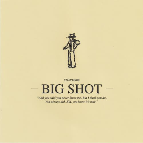 Big Shot - Single