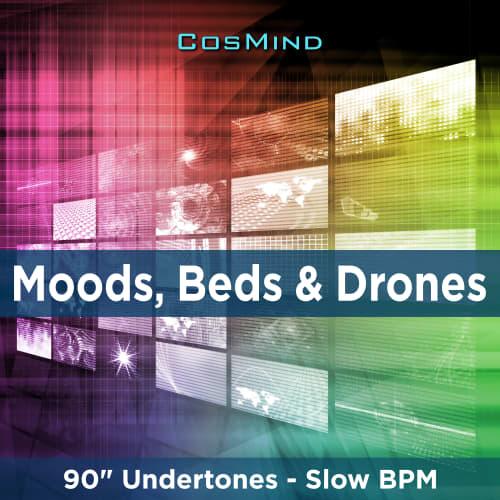 Moods, Beds & Drones (Undertones)