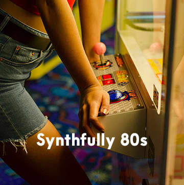 Synthfully 80s