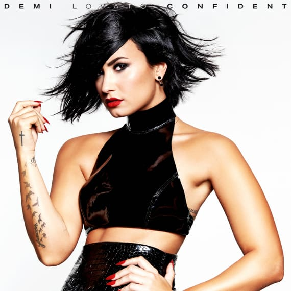 Confident (vocal only)