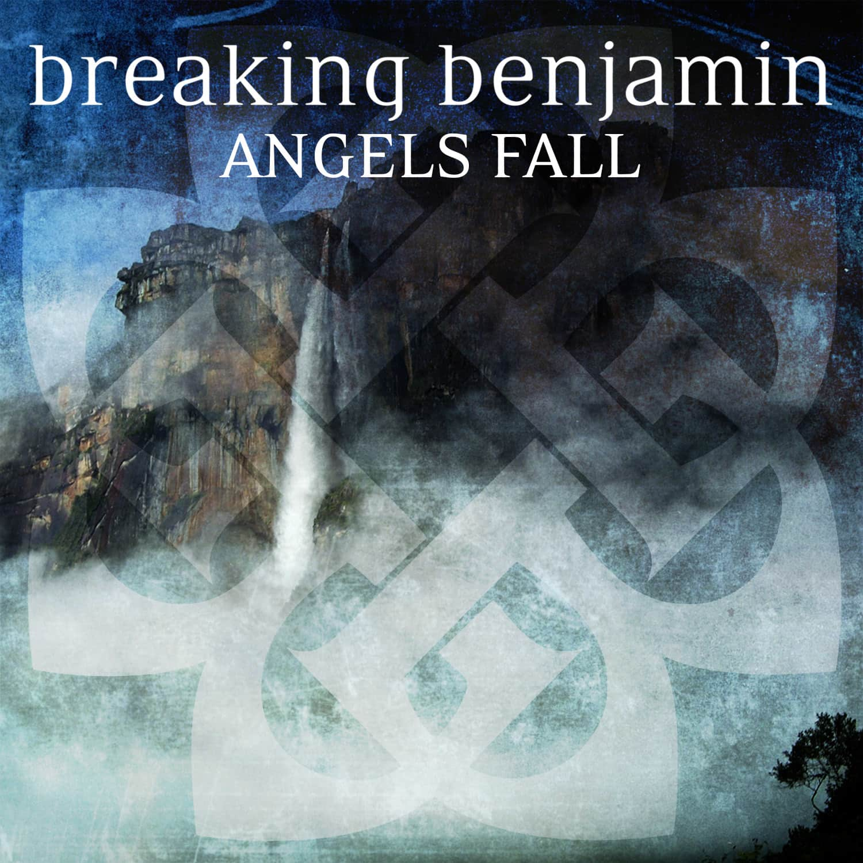 Angels Fall (Instrumental)
