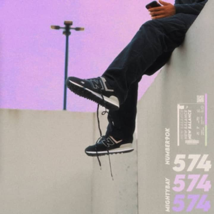 """Mighty Bay releases new single """"574"""""""