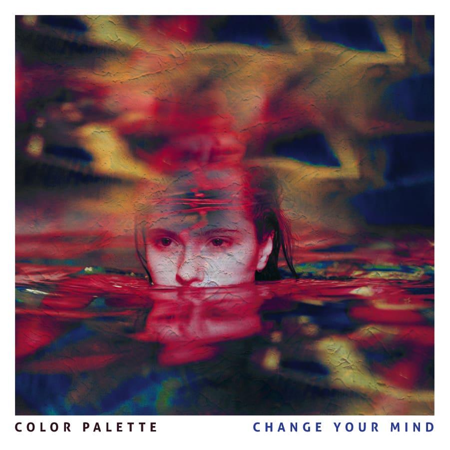 Change Your Mind (Instrumental)