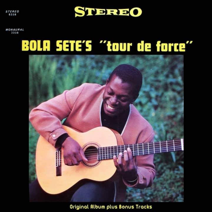 Samba De Orfeu