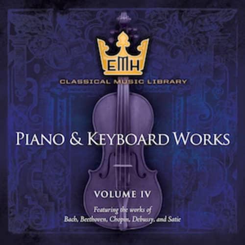 Piano Sonata No. 12 in F, K. 332: II. Adagio