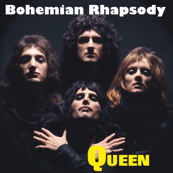 Bohemian Rhapsody (instrumental mix)