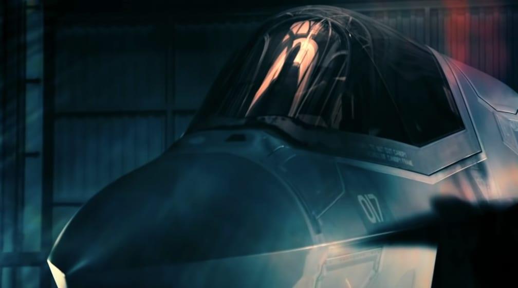 McLaren Speedtail vs F35 Fighter Jet | Top Gear