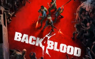 Back 4 Blood - Official Characters & Zombies Trailer