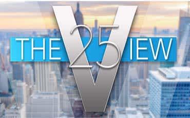 The View | Season 25 | ABC