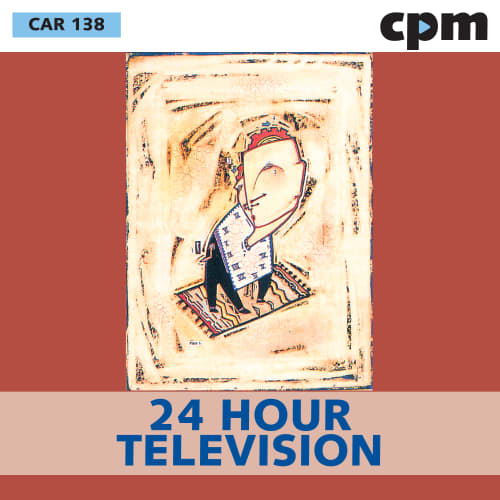 24 HOUR TELEVISION