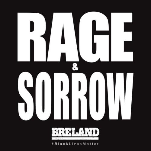 Rage & Sorrow