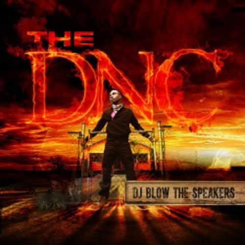 DJ Blow The Speakers (feat. Keira Nova)
