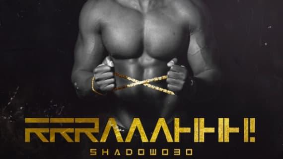 Nelson Aiah Koroma writes on the new Shadow030 record