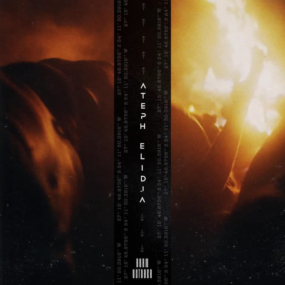 Burn October