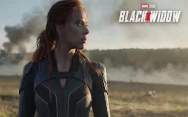 Black Widow - Marvel Studios Trailer