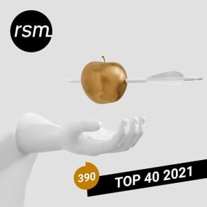 Top 40 2021