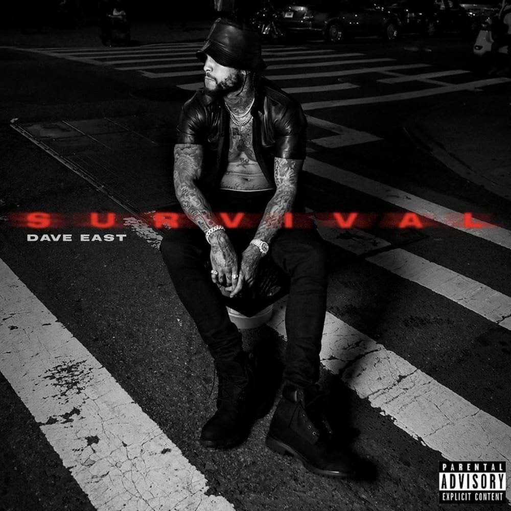 Dave East's 'Survival' reaches #11 on the Billboard Top 200 Albums Chart
