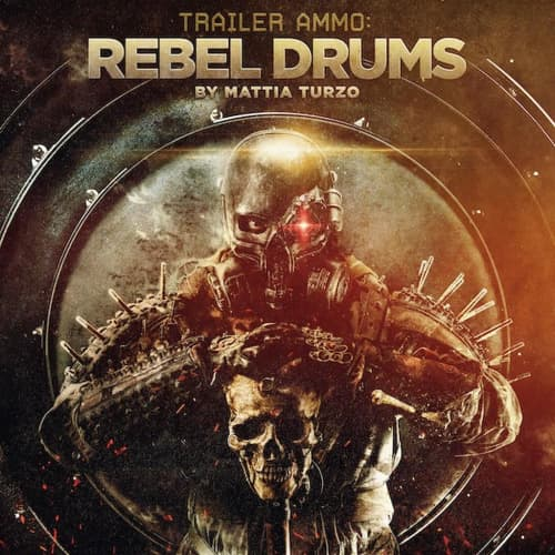 Trailer Ammo: Rebel Drums