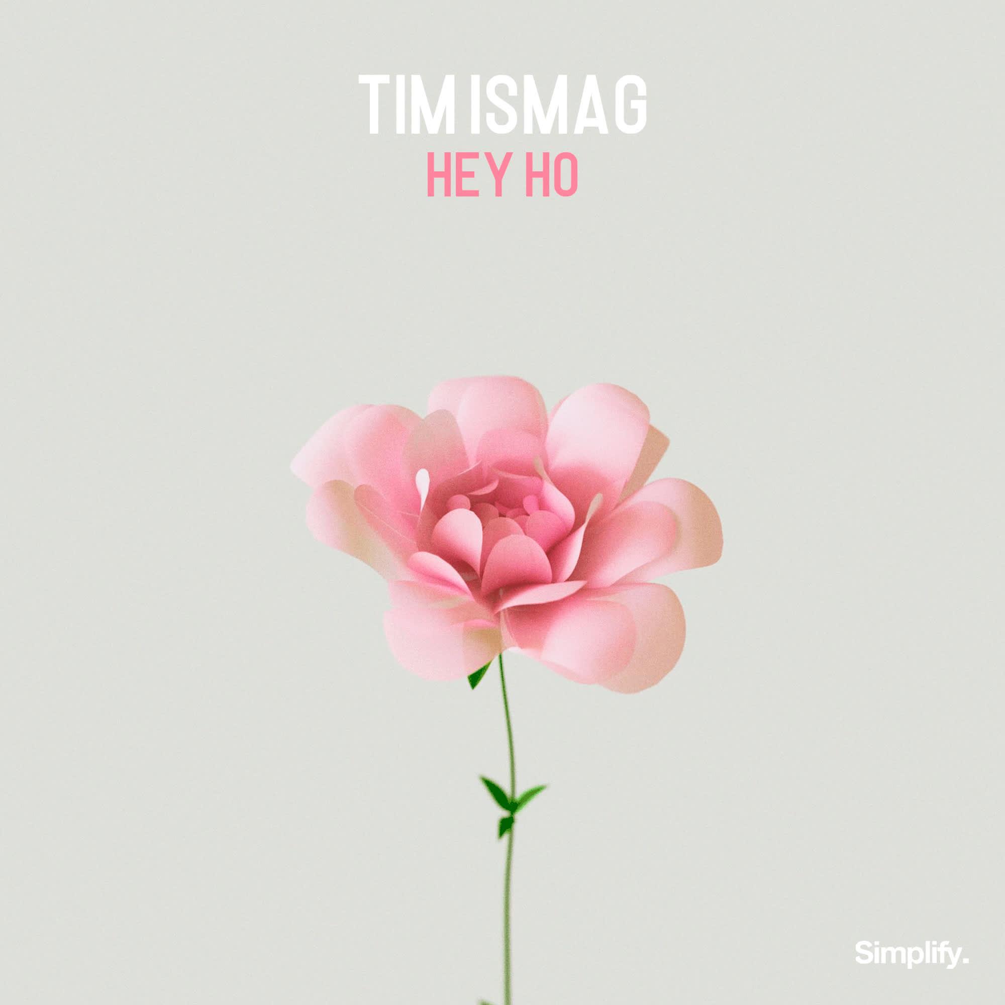 Hey Ho (instrumental)