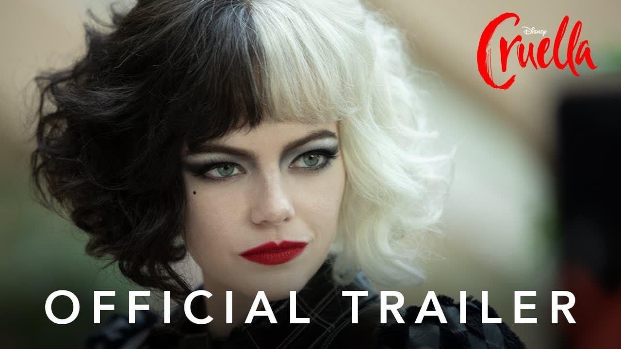 """""""Perhaps, Perhaps, Perhaps"""" featured in new Cruella trailer"""