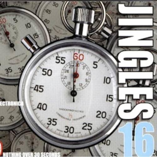 Jingles Vol 16