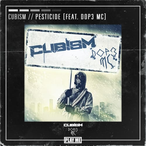 Pesticide (feat. DOP3 MC)