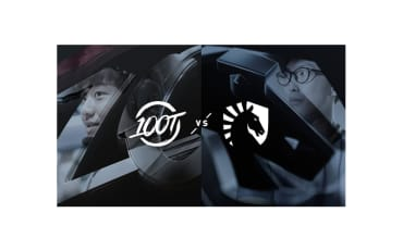 LCS Spring 2019 Week 2 Tease (100 Bang vs TL Doublelift)