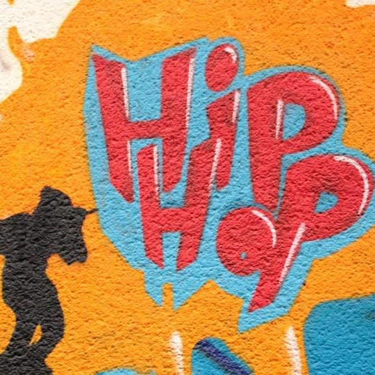 Hip Hop Through the Years